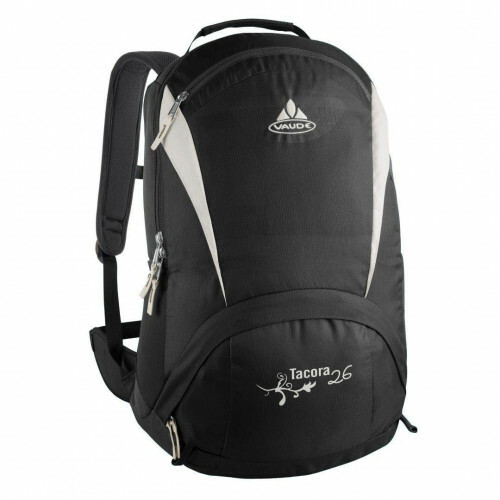 Vaude TRACK & TRAIL TACORA 26, 11034 in de kleur 010 black 4021573974617