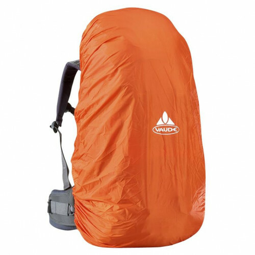 Vaude  RAINCOVER 55-80, 14869 in de kleur 227 orange 4021572856204