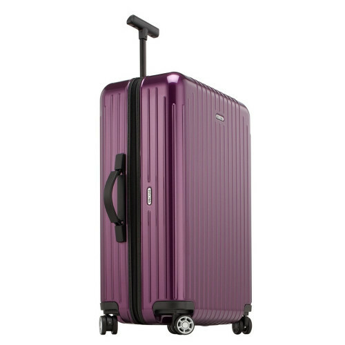 Rimowa SALSA AIR MULTIWHEEL 63, 820.63.4 in de kleur 22 ultra violet 4003743822638