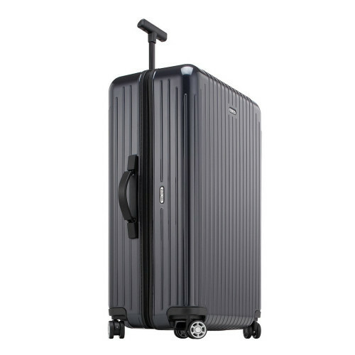 Rimowa SALSA AIR MULTIWHEEL 70, 820.70.4 in de kleur 25 navy blue 4003743825707