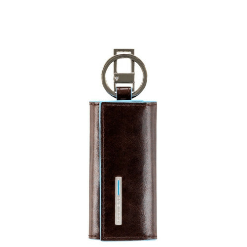 Piquadro BLUE SQUARE WALLET, PC1253B2 in de kleur MO mogano 8024671050692