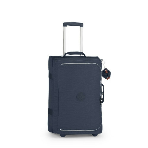 Kipling BASIC TRAVEL TEAGAN S, K13094 in de kleur 511 true blue 5415187791576