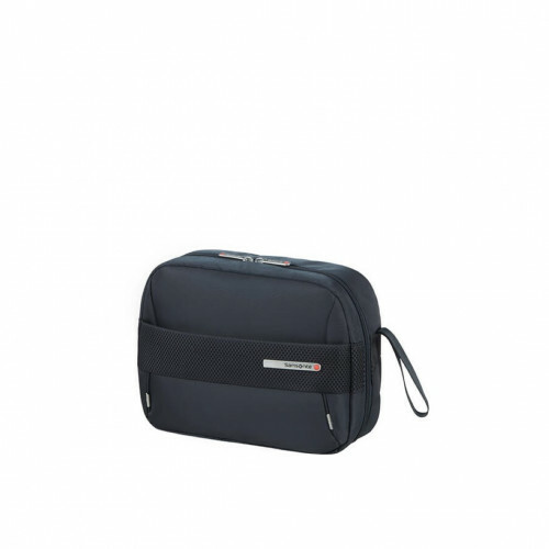 Samsonite DUOPACK TOILET KIT, KA3-007 in de kleur 01 blue 5400520021366