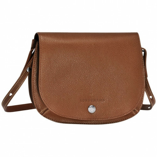 Longchamp kopen LE FOULONNE CROSS BODY BAG, L1322021 in de kleur 504 cognac 3597921305965
