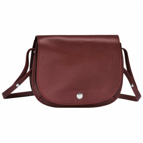 Longchamp kopen LE FOULONNE CROSS BODY BAG, L1322021 in de kleur 945 red lacquer 3597921305989