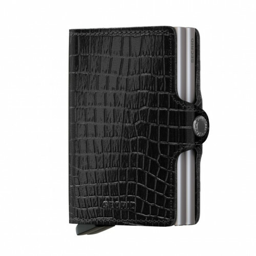 Secrid TWINWALLET TWINWALLET A, TA in de kleur amazon black 8718215282600
