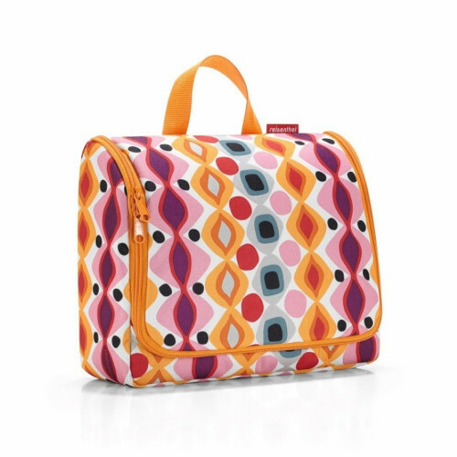 Reisenthel TOILETBAG XL, WO in de kleur 2018 retro 4012013573842