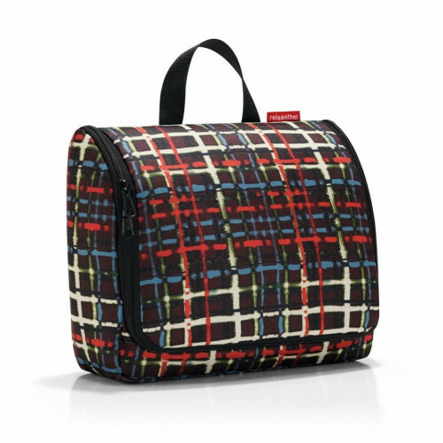 Reisenthel TOILETBAG XL, WO in de kleur 7036 wool 4012013581267