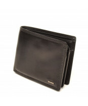 Berba / MENS WALLET / 002-007_00 black