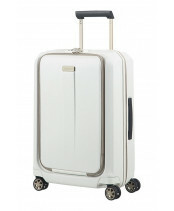 Samsonite / SPINNER 55 / 00N-001_35 off white_1627