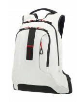 Samsonite Paradiver Light 01N-002 white