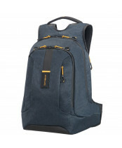 Samsonite / LAPTOP BACKPACK L+ / 01N-003_21 jeans blue_1460