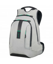 Samsonite / LAPTOP BACKPACK L+ / 01N-003_28 jeans grey_6206