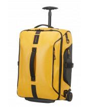 Samsonite / DUFFLE WHEELS 55 BP / 01N-008_06 yellow_1924