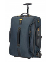 Samsonite / DUFFLE WHEELS 55 BP / 01N-008_21 jeans blue_1460
