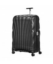 Samsonite Lite-Locked Spinner 75 FL black