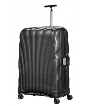 Samsonite Lite-Locked Spinner 81 black