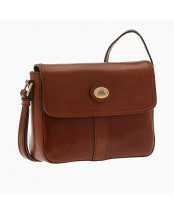 The Bridge / HANDBAG / 042217_14 marrone