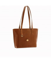 The Bridge / LADIES HANDBAG / 049026_14 marrone