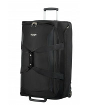 Samsonite / DUFFLE WHEELS 73 / 04N-010_09 black_1041