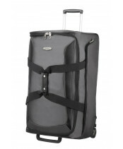 Samsonite / DUFFLE WHEELS 73 / 04N-010_18 grey-black_1412