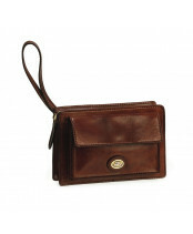 The Bridge / MEN'S BAG 23CM / 051109_14 marrone