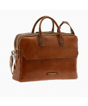 The Bridge / BUSINESS BAG / 061427_14 marrone