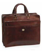 The Bridge / CARRYON CASE 45 / 066420_14 marrone