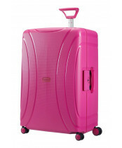 American Tourister / SPINNER 75 / 06G-002_90 dynamic pink_4697
