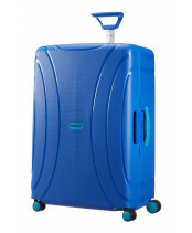 American Tourister / SPINNER 75 / 06G-002_11 skydiver blue_2608