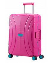 American Tourister / SPINNER 55 / 06G-003_80 summer pink_4495