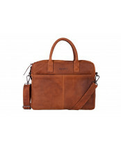 DSTRCT / Business Tas / 076020_30 cognac