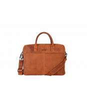 DSTRCT / Business Tas / 076520_30 cognac