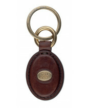 The Bridge / KEY FOB / 092172_14 marrone