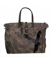 Suri Frey / CITYSHOPPER L / 10005_260 brown-coffee