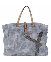 Suri Frey / CITYSHOPPER L / 10005_502 blue-brown
