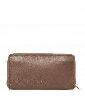 My Paper Bag / WALLET L / 1015_rambler brandy