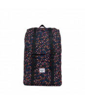 Herschel Supply / RETREAT MID-VOLUME / 10329_01641 black mini floral