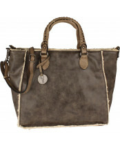 Suri Frey / Shopper / 10362_200 brown