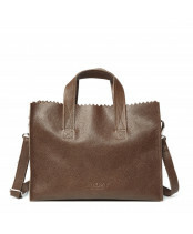 My Paper Bag / HANDBAG CROSS-BODY / 1067_rambler brandy