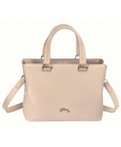 Longchamp / TOP HANDLE BAG / L1099831_238 ivory