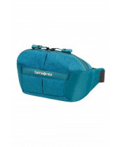 Samsonite / BELT BAG / 10N-004_35 aqua blue_1012