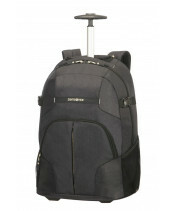 Samsonite / LAPTOP BACKPACK-WHEELS / 10N-007_09 black_1041