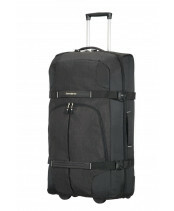 Samsonite / DUFFLE-WHEELS 82 / 10N-009_09 black_1041