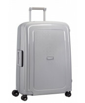 Samsonite / SPINNER 69 / 10U-001_25 silver_1776