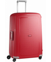 Samsonite / SPINNER 75 / 10U-002_10 crimson red_1235