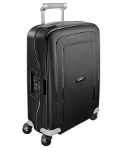 Samsonite / SPINNER 55 / 10U-003_09 black_1041