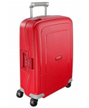Samsonite / SPINNER 55 / 10U-003_10 crimson red_1235