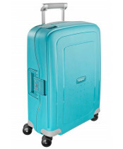 Samsonite / SPINNER 55 / 10U-003_11 aqua blue_1012