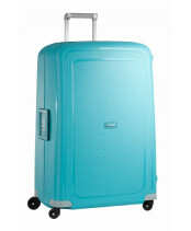 Samsonite / SPINNER 81 / 10U-004_11 aqua blue_1012